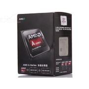 AMD APU系列四核 A10-6800K 盒装CPU(Socket FM2/4.1GHz/4M缓存/HD8670D/100W)