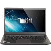 ThinkPad S3 Touch 20AY0039CD 14英寸超极本(i5-4200U/4G/500G+16G SSD/2G独显/Win8/黑)产品图片主图