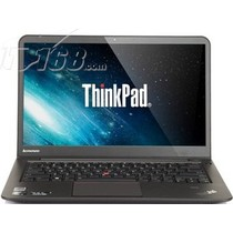 ThinkPad S3 Touch 20AYS00000 14英寸超极本(i5-4200U/8G/500G+16G SSD/2G独显/四年质保/Win8/银)产品图片主图