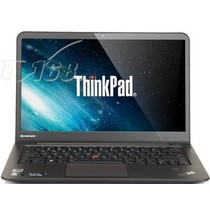 ThinkPad S3 Touch 20AYS00200 14英寸超极本(i5-4200U/8G/500G+16G SSD/2G独显/Win8/黑)产品图片主图