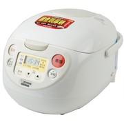 象印 NS-WAH10C 微电脑多功能电饭煲 日本标准1.0L/国内标准3L 白色