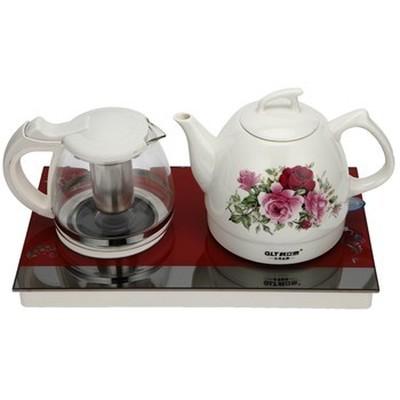 科立泰 QLT-2212 陶瓷电水壶产品图片1