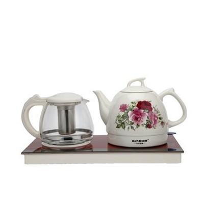 科立泰 QLT-2212 陶瓷电水壶产品图片2