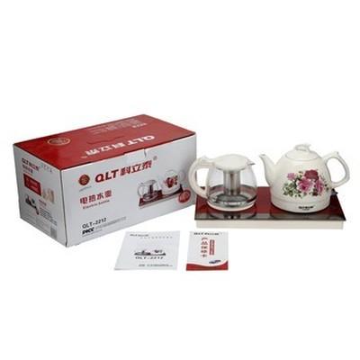 科立泰 QLT-2212 陶瓷电水壶产品图片5