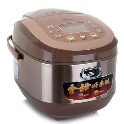 美的 FZ5021 香甜系列 5L 全智能电饭煲产品图片2