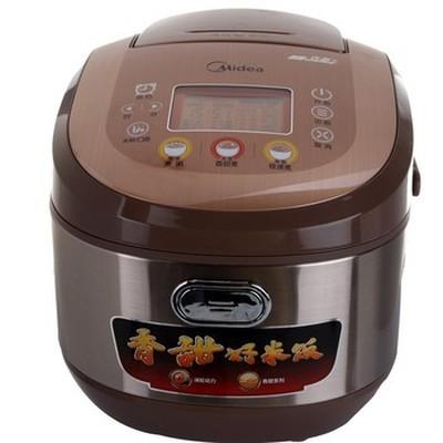 美的 FZ5021 香甜系列 5L 全智能电饭煲产品图片3