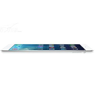 苹果 iPad Air MD788ZP/A港版 9.7英寸平板电脑(苹果 A7/1G/16G/2048×1536/iOS 7/银色)产品图片3