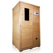 周林频谱 屋 家用汗蒸房桑拿房浴房养生保健瘦身