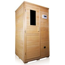 周林频谱 屋 家用汗蒸房桑拿房浴房养生保健瘦身产品图片主图