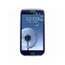 三星 Galaxy S3 i939d 电信3G手机(青玉蓝)CDMA2000/GSM双卡双待双通合约机产品图片主图