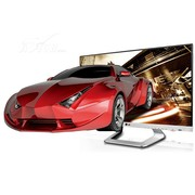 LG D2792P 27英寸IPS 3D 超窄边框金属设计 显示器 银色