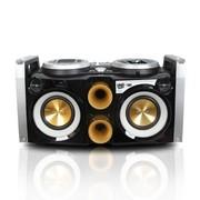 飞利浦 FWP3200D HIFI音响 全球首款热销私人派对生活娱乐型音响系统 DJ必备装备