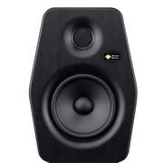 Monkey Banana Turbo6-BL(对装) 专业数字有源近场监听音箱(黑色)