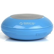 ORICO BTP16-BL 手机/电脑蓝牙音箱 兼容苹果 多媒体迷你音箱 蓝