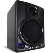 M-AUDIO Studiophile AV 30 3寸专业级监听音箱(对装) 黑色