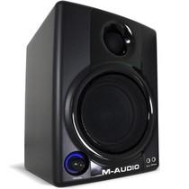 M-AUDIO Studiophile AV 30 3寸专业级监听音箱(对装) 黑色产品图片主图