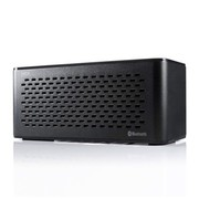 SANWA SUPPLY MM-SPBTBK 支持通话 内置锂电池 重低音蓝牙音箱