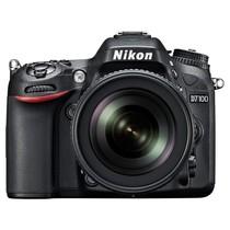 尼康 D7100 单反套机(AF-S DX NIKKOR 18-140mm f/3.5-5.6G ED VR 镜头)产品图片主图