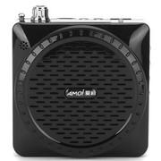 夏新 V22 插卡式播放器 唱戏机 专业扩音机 FM收音机 黑色