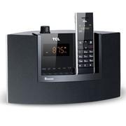 TCL A7 蓝牙电话音响 组合音响 电脑音箱 FM收音机 蓝牙耳机完美升级 健康必备神器