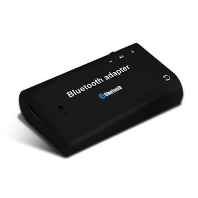 魅动e族 BT-01蓝牙转换器 蓝牙Hi-Fi适配器 音乐传输 普通音响立即升级蓝牙音响 黑色产品图片2