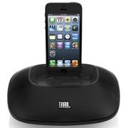 JBL OnBeat Micro iPhone6/5闪电接口便携式充电音乐底座音箱 黑色