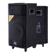 先科 天韵4号 单10寸拉杆音箱 户外便携式音响/大功率录音扩音器