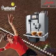 优瑞 Jura 瑞士原装进口全自动商用咖啡机 家用咖啡机 GIGA X7 Professio