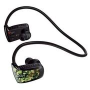 索尼 NWZ-W262 2G 防滴溅运动式 MP3播放器 迷彩色