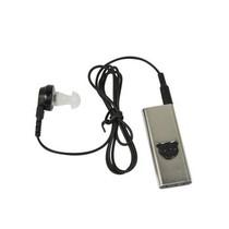 宝尔通 微型非无线盒式助听器A-95数字降噪锂电池充电老人耳聋助听器产品图片主图