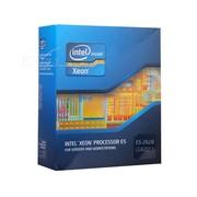 英特尔 至强六核E5-2620 盒装CPU(LGA2011/2 GHz/15M三级缓存/95W/32纳米)