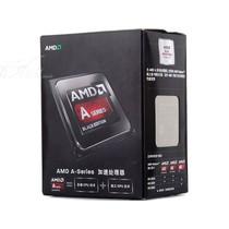AMD APU系列四核 A8-6600K 盒装CPU(Socket FM2/3.9GHz/4M缓存/HD8570D/100W)产品图片主图