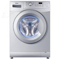 海尔 (Haier)XQG70-1279 7公斤全自动滚筒洗衣机(银色)产品图片主图