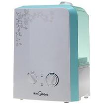 美的 空气加湿器S45U-B产品图片主图
