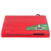 索爱 SA910H DVD播放机 (红色)