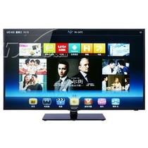 海信 EC280JD 55英寸智能LED液晶电视(黑色)产品图片主图