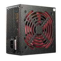 游戏悍将 额定300W 红警RPO300半桥版 电源 (宽幅电压、智能温控、静音风扇)产品图片主图