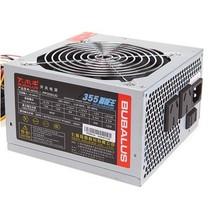 大水牛 牛魔王350(额定250W/12CM静音液压风扇/智能温控)产品图片主图