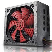 爱国者 额定650W 黑暗骑士G6 电源(半模组/节能设计/智能温控)