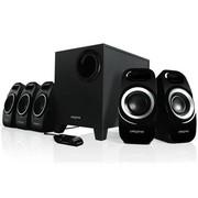 创新 Inspire T6300 5.1环绕音箱系统 黑色 Inspire T6300 5.1环绕音箱系统 黑色