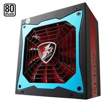首席玩家 额定450W 黑寡妇450 电源(80PLUS白牌/14CM液压风扇/支持背线)产品图片主图
