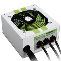 先马 额定450W 省电王450 电源(半模组/专利智能/效能达82%/支持背线/主动PFC)产品图片主图