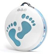 G.G.G SALY-B 蓝牙音箱 插卡音箱 迷你便携 MP3音乐播放 带FM调频 (蓝色)