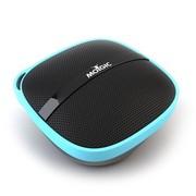 魔杰 X9 迷你口袋小音箱 笔记本USB音响 蓝色