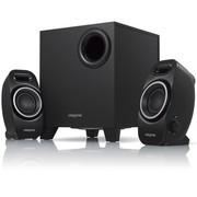 创新 SBS A250 2.1音箱 黑色