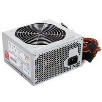 台达 额定350W VX350静音王 电源(主动式PFC/12CM静音风扇)产品图片主图
