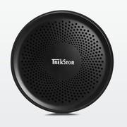 泰克思达 BSB 2in1 德国品牌 无线蓝牙音箱接听电话 四级防水音箱 低音炮音响 户外音箱 黑色