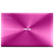 华硕 UX21LI2467E 11.6英寸超极本(i5-2467M/4G/256G SSD/核显/蓝牙/Win7/蔷薇粉)