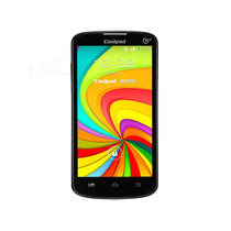 酷派 8085Q 移动3G手机(黑色)TD-SCDMA/GS非合约机产品图片主图