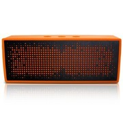 安钛克 安钛克(a.m.p) SP1 无线蓝牙音箱 支持免提通话/IPHONE/IPAD/ 手机电脑蓝牙对接/音质佳/橙色